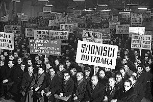 Najważniejsze wydarzenia 1968 roku na świecie i w Polsce - kalendarium