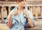 Katarzyna Soko�owska promuje now� kolekcj� bi�uterii Apart