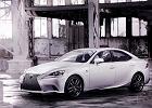 Salon Detroit 2013 | Lexus IS F-Sport