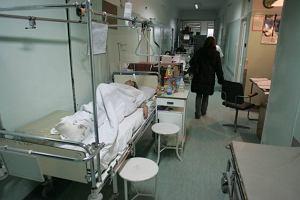 Dwuletnia dziewczynka trafi�a do szpitala po zjedzeniu amfetaminy
