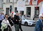 3 Maja w Poznaniu: Wierni Polsce zakłócili obchody rocznicy uchwalenia konstytucji