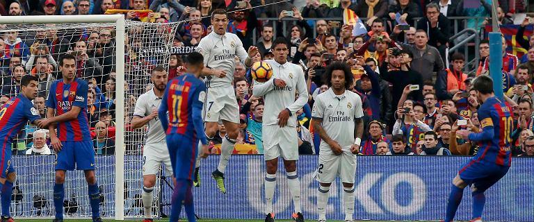 Szok w Barcelonie! Co za mecz! Real wyrównał w ostatnich minutach. Kryzys Barcelony trwa
