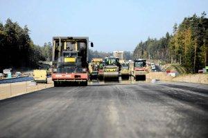 MIB: Wybudujemy wszystkie zaplanowane drogi