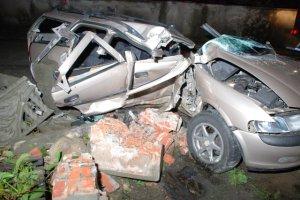 Policja ujawnia szczeg�y wypadku Kamila [ZDJ�CIA AUTA]