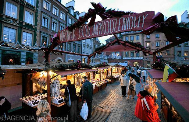 Zdjęcie numer 1 w galerii - Najlepsze świąteczne jarmarki w Europie? Według