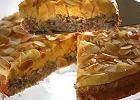 Tort migda�owy szwedzki