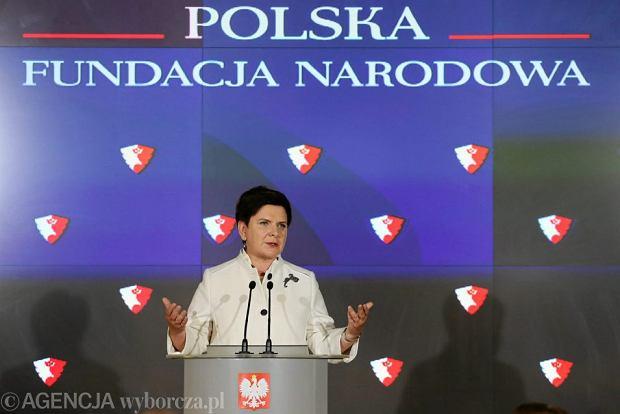 Polska Fundacja Narodowa od Kaleczenia Języka