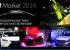 Fleet Market 2014 | Relacja z targów