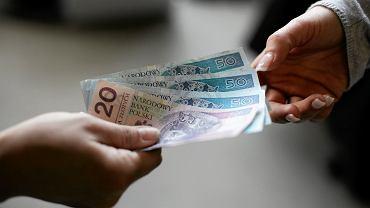 Płaca minimalna może w przyszłym roku mocno wzrosnąć
