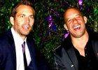 """Vin Diesel odwiedzi� matk� Paula Walkera: Przytuli�a mnie i mi wsp�czu�a. """"Ja straci�am syna, ale ty..."""""""