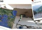 Trz�sienie ziemi w Grecji