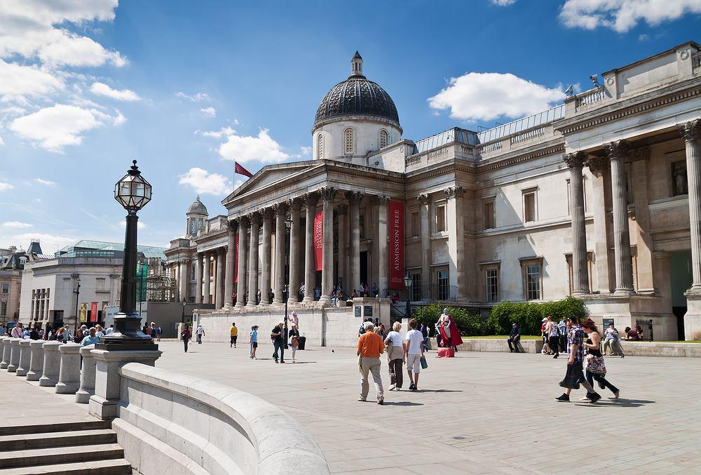 Zdjęcie numer 2 w galerii - Londyn atrakcje. Jak spędzić czas w Londynie