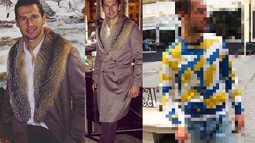 Grzegorz Krychowiak w programie u Kuby Wojewódzkiego przyznał, że interesuje się modą i to, jak się prezentuje ma dla niego ogromne znaczenie. Niedawno zrobiło się o nim głośno za sprawą pięknego płaszcza obszytego futrem, a sam Boniek zażartował, że piłkarz kupił damski model. Myśleliście, że ten strój był oryginalny? Krychowiak na Instagramie zamieszcza jeszcze ciekawsze zdjęcia swoich stylizacji. Sami zobaczcie.