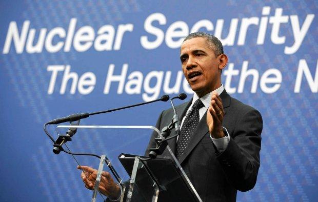 Obama: Rosja nie jest zagro�eniem nr 1. Bardziej obawiam si� wybuchu bomby atomowej na Manhattanie