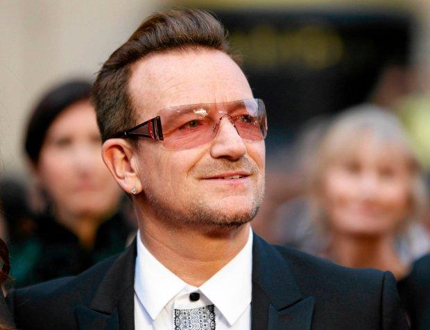 Z okazji 56 urodzin lidera zespołu U2, prezentujemy zestawienie największych hitów Irlandczyków. Bono życzymy wszystkiego najlepszego!