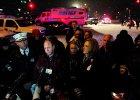 Strzelanina w klinice planowania rodziny w USA. 3 osoby nie �yj�, 9 jest rannych