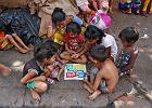 UNICEF alarmuje: Do 2030 roku mo�e umrze� prawie 70 mln dzieci