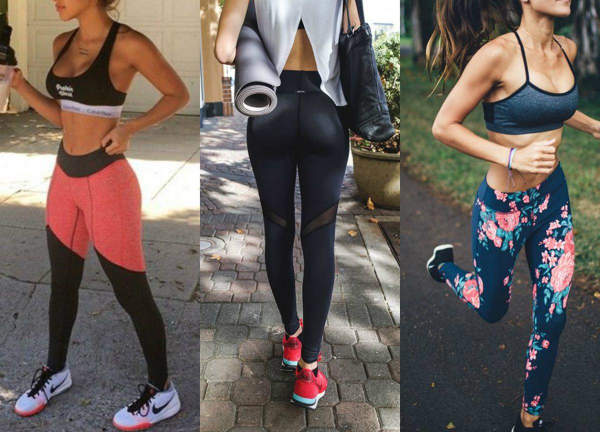Naszym znakiem rozpoznawczym są kolorowe, unikatowe legginsy damskie do biegania. W ofercie Nessi aktywne kobiety znajdą również legginsy na jogę, legginsy na siłownię w różnych długościach, bluzy ocieplane, spódniczki sportowe, topy, czapki, opaski, rękawiczki i skarpety.