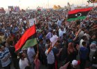 """Libijski parlament prosi ONZ o """"mi�dzynarodow� interwencj�"""" wojskow�"""