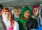 Władze Tadżykistanu wypowiedziały wojnę hidżabom. Lansują narodowe tadżyckie ubrania