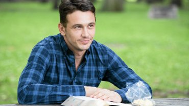 """Kim jest Michael"": James Franco"