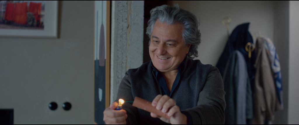 'Momo', reż. Vincent Lobelle, Sebastien Thiery / Best Film