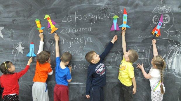"""Znamy zwycięzców konkursu matematycznego """"Kreatywnie o ułamkach""""!"""