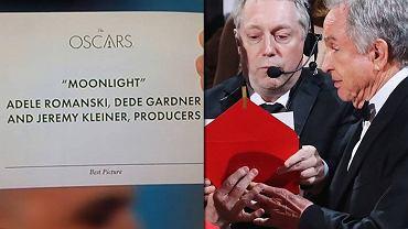 89 gala rozdania Oscarów