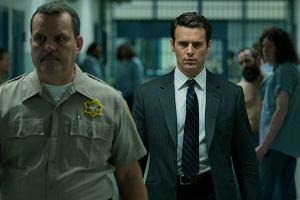 """""""MINDHUNTER"""" w Netflixie. David Fincher pokazuje, jak FBI badało umysły seryjnych morderców"""