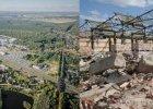 #Wygaszone vs #Wybudowane. Internauci przerzucają się zdjęciami upadłych i rozkwitających firm za czasów rządów PO