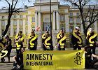 Raport Amnesty International: Bez pomocy m.in. Polski USA nie mog�yby torturowa� ludzi