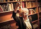Szymborska: Do własnego wiersza