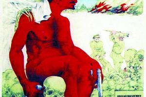 Rewolucja Lwa Trockiego