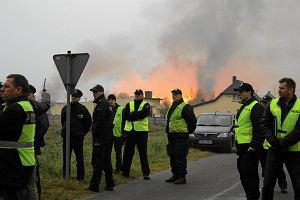 Wybuch gazoci�gu w Jankowie. Poszkodowani dostan� 1,5 mln z� odszkodowania