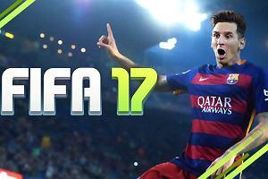 Gratka dla konsolowych piłkarzy. Ruszają Oficjalne Mistrzostwa Polski EA SPORTS FIFA 17 Ultimate Team