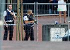 Państwo Islamskie przyznało się do ataku na policjantki w Charleroi
