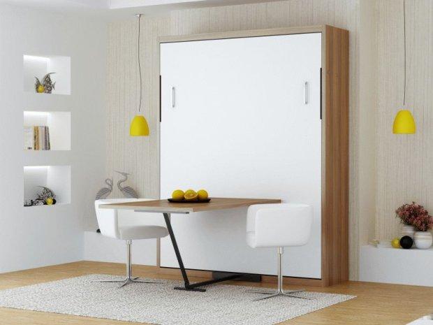 ko chowane w szafie spos b na ma y metra zdj cie nr 5. Black Bedroom Furniture Sets. Home Design Ideas