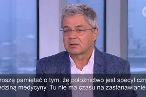 Grzegorz Południewski o chwycie Kristellera: To nie jest zabieg zakazany
