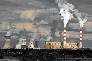 Greenpeace: 70 proc. wody w Polsce zużywa energetyka węglowa. To rekord w skali światowej
