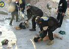 ONZ bada atak chemiczny w Syrii; wiadomo, kim był zamachowiec z Petersburga [SKRÓT DNIA]