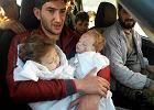 "Francja oskarżyła Asada o ""skrajne okrucieństwo i cynizm"""
