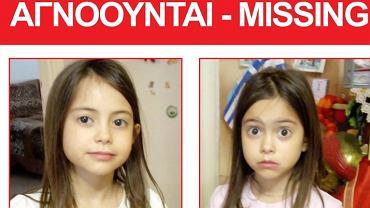 Sofia i Vasiliki Filippopoulou zginęły w pożarach w Grecji