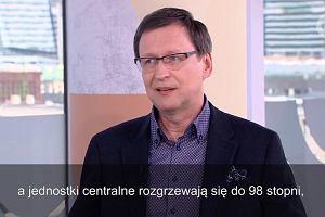 Janusz Pałaszewski: Już dawno udowodniono, że nieprawidłowe BMI bezpośrednio wpływa na jakość plemników