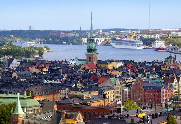 Sztokholm podczas sierpniowego długiego weekendu 2018 będzie najtańszym kierunkiem