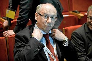 Rada Gospodarcza b�dzie mia�a nowego szefa