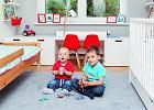 Metamorfoza pokoju dziecięcego. Nowe lokum braci