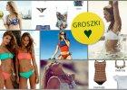 Stylizacje na plażę w 5 odsłonach: sport, glamour, tropic, fluo i etno