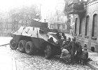 Wyjątkowe, niepublikowane dotąd zdjęcia pierwszych dni wojny. Atak na pocztę, Westerplatte i przejazd Hitlera