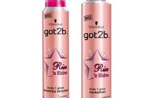 got2b Rise 'n Shine
