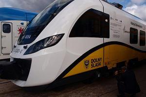 Newag idzie na giełdę i obiecuje pociągi jeżdżące ponad 200 km/h